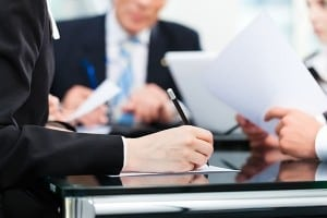 Business Litigation Services