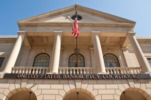 Orange County Bankruptcy Attorney - United States Bankruptcy Courthouse