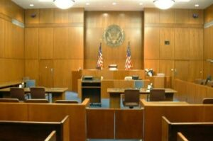 Bankruptcy Courts in California