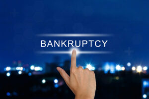 Bankruptcy - trustee Motion to Dismiss - Orange County