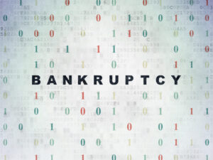 OC Bankruptcy Lawyer - Credit Card